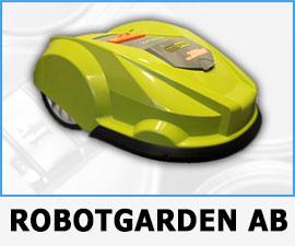 robotgarden